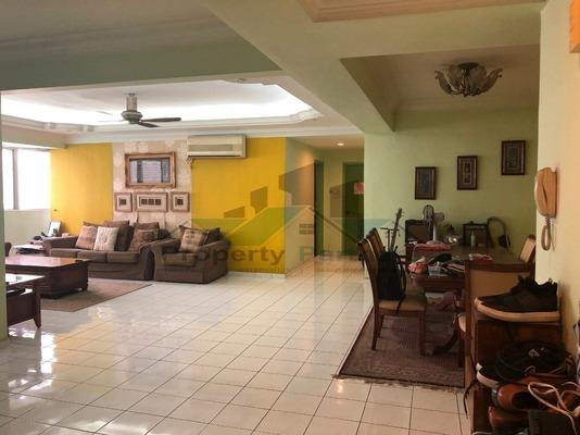 Condominium For Sale in Prima Duta, Dutamas Freehold Semi Furnished 3R/3B 500k