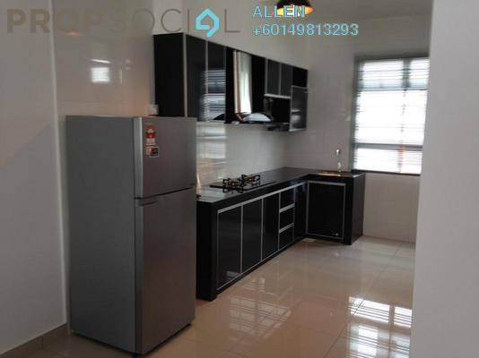 Link For Rent in Horizon Residence 2, Bukit Indah Freehold Fully Furnished 4R/4B 2.5k