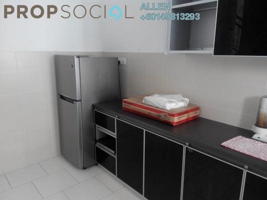 Terrace For Rent in Jalan Indah, Bukit Indah Freehold Semi Furnished 3R/3B 1.45k
