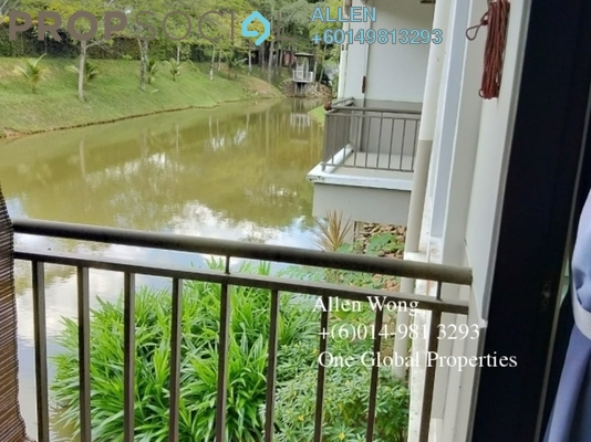 Townhouse For Rent in East Ledang, Iskandar Puteri (Nusajaya) Freehold Fully Furnished 3R/3B 2.5k
