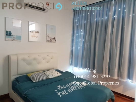 Link For Rent in Eco Botanic, Skudai Freehold Fully Furnished 4R/5B 4.5k