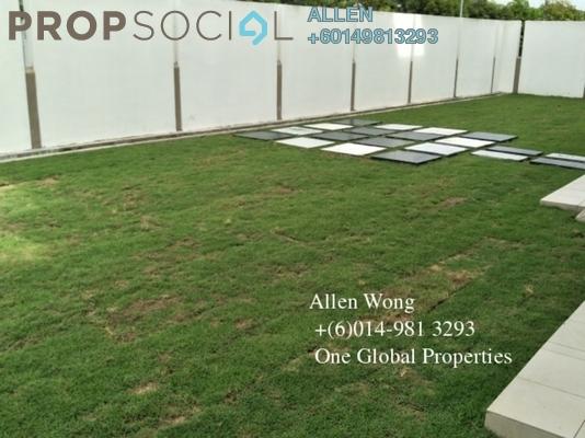 Terrace For Rent in Taman Bukit Indah, Bukit Indah Freehold Semi Furnished 4R/4B 3.5k
