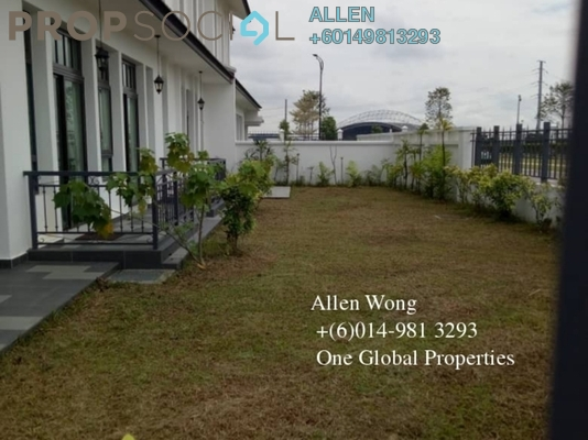 Link For Rent in Eco Botanic, Skudai Freehold Semi Furnished 4R/4B 3.5k