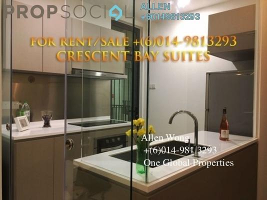 Condominium For Rent in Bayu Puteri 3, Johor Bahru Leasehold Fully Furnished 2R/2B 1.8k