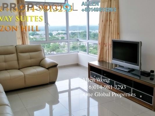 Condominium For Rent in Taman Bukit Indah, Bukit Indah Freehold Fully Furnished 3R/2B 2.4k