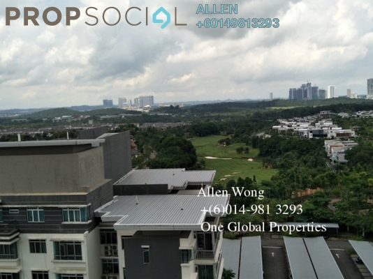 Condominium For Rent in Fairway Suites, Horizon Hills Freehold Fully Furnished 3R/2B 2k