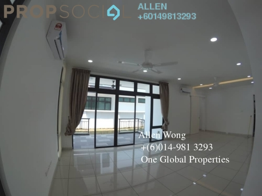 Link For Rent in Eco Botanic, Skudai Freehold Fully Furnished 4R/5B 3k
