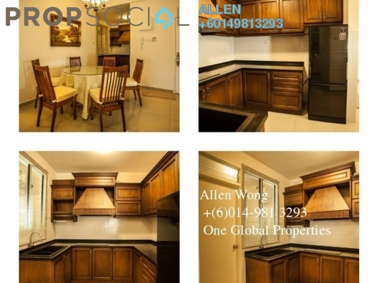 Condominium For Rent in Fairway Suites, Horizon Hills Freehold Fully Furnished 3R/2B 2.5k