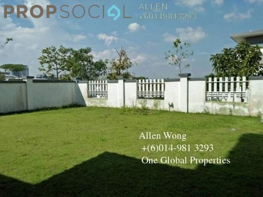 Bungalow For Rent in Taman Bukit Indah, Bukit Indah Freehold Semi Furnished 6R/7B 7.2k