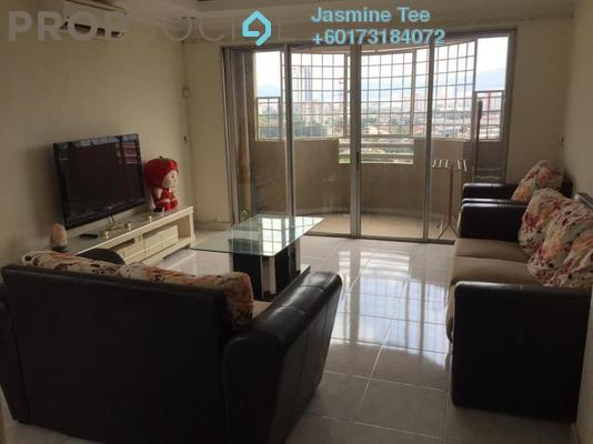 Condominium For Rent in BAM Villa, Cheras Freehold Fully Furnished 3R/2B 1.3k