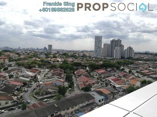 Condominium For Rent in Biji Living, Petaling Jaya Freehold Fully Furnished 3R/2B 2.4k