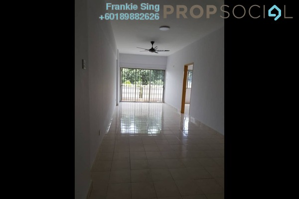Apartment For Rent in Sri Gotong Apartment, Selayang Freehold Unfurnished 3R/2B 900translationmissing:en.pricing.unit