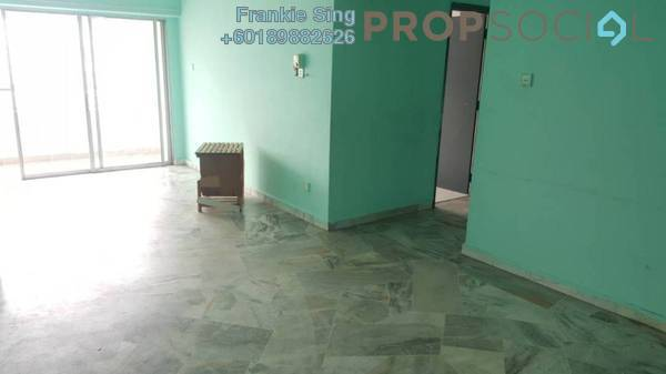 Apartment For Rent in Casa Magna, Kepong Freehold Unfurnished 3R/2B 1.2k