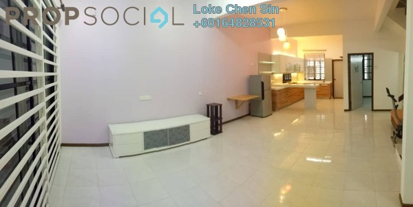 Terrace For Sale in Botanica 1, Botanica CT Freehold Semi Furnished 4R/3B 585k