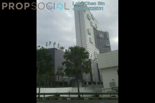 Condominium For Rent in Pearl Regency, Gelugor Freehold Fully Furnished 3R/2B 3.2k