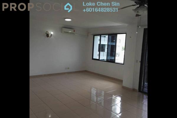 Condominium For Sale in Desa Embun Emas, Tanjung Bungah Freehold Unfurnished 3R/2B 780k