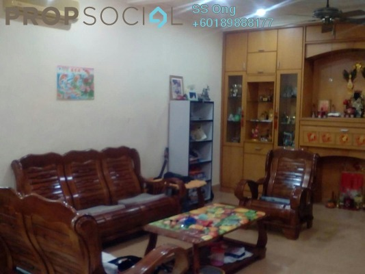 Semi-Detached For Sale in Machang Bubok, Bukit Mertajam Freehold Fully Furnished 4R/3B 530k