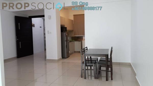 Condominium For Rent in Summerton Condominium, Bayan Indah Freehold Fully Furnished 1R/1B 1.8k