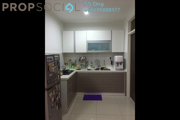 Condominium For Sale in Reflections, Sungai Ara Freehold Fully Furnished 3R/2B 620k