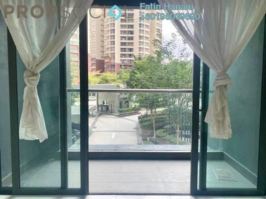 Condominium For Rent in Infiniti3 Residences, Wangsa Maju Freehold Semi Furnished 2R/2B 1.8k
