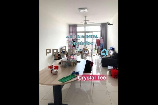 Condominium For Rent in Sandiland Foreshore, Georgetown Freehold Fully Furnished 3R/2B 1.8k