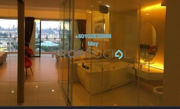 SoHo/Studio For Rent in Pertama Residency, Cheras Freehold Fully Furnished 1R/1B 1.7k