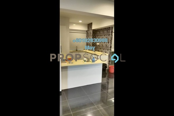 Condominium For Rent in Forest Green, Bandar Sungai Long Freehold Fully Furnished 4R/4B 2.5k