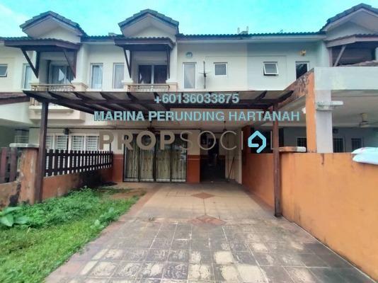 Terrace For Sale in Section 6, Kota Damansara Freehold Unfurnished 4R/3B 750k