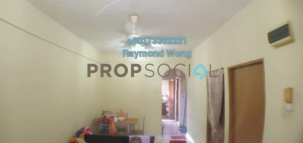 Apartment For Rent in Pandan Cahaya, Pandan Indah Freehold Unfurnished 3R/1B 800translationmissing:en.pricing.unit