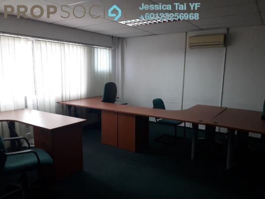 Office For Rent in SunwayMas Commercial Centre, Kelana Jaya Freehold Fully Furnished 1R/1B 1.3k