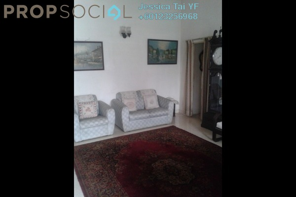 Terrace For Sale in Section 8, Petaling Jaya Freehold Semi Furnished 3R/3B 785k