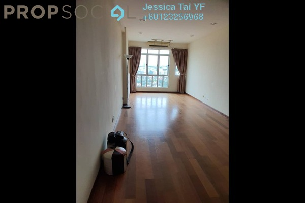 Condominium For Rent in Millennium Square, Petaling Jaya Freehold Semi Furnished 2R/2B 2k