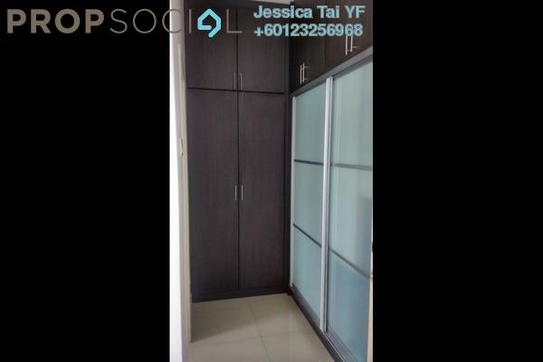Condominium For Sale in Indah Residences, Kota Kemuning Freehold Semi Furnished 4R/4B 880k