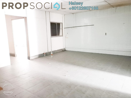 Shop For Rent in Station 18, Ipoh Freehold Semi Furnished 0R/0B 1.6k