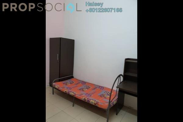 Terrace For Sale in Kampar Putra, Kampar Leasehold Semi Furnished 4R/4B 155k