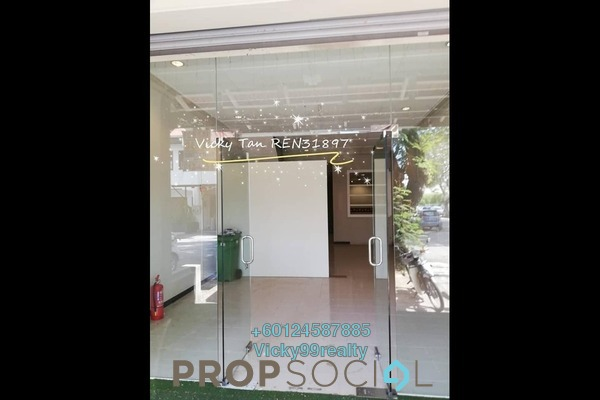 Terrace For Sale in Jalan Irrawaddi, Georgetown Freehold Unfurnished 0R/0B 1.25m