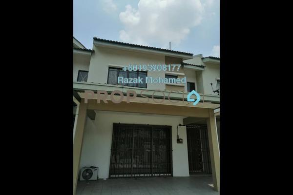 Semi-Detached For Rent in Desa Coalfields, Sungai Buloh Freehold Unfurnished 4R/4B 1.3k