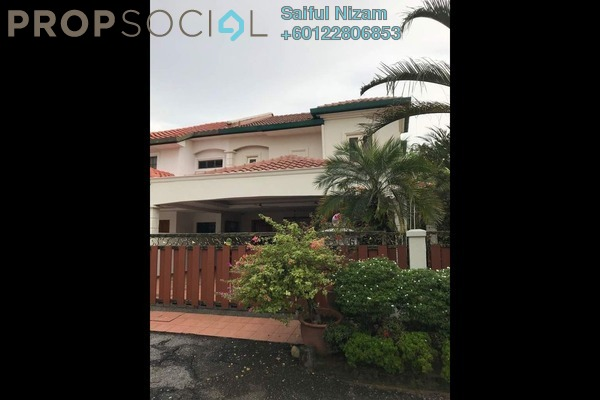 Semi-Detached For Sale in Tropicana Golf & Country Resort, Tropicana Freehold Semi Furnished 7R/3B 2.68m