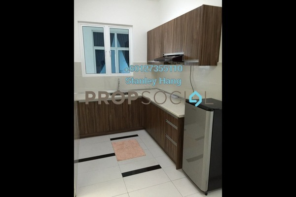 Condominium For Sale in Skypod, Bandar Puchong Jaya Freehold Fully Furnished 1R/1B 438k