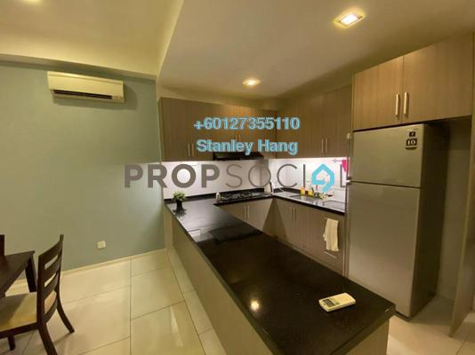 Condominium For Rent in The Treez, Bukit Jalil Freehold Fully Furnished 3R/3B 3.2k
