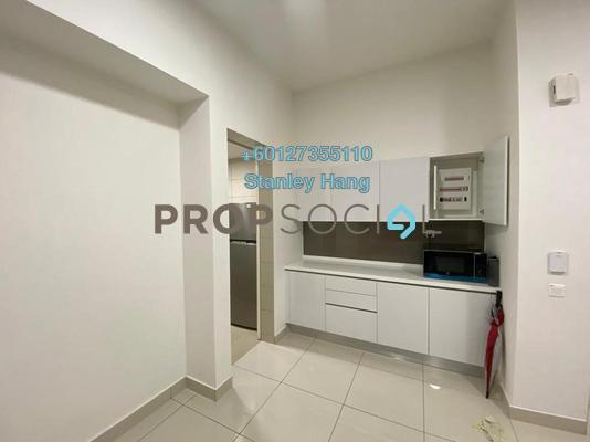 Condominium For Rent in The Park Sky Residence @ Bukit Jalil City, Bukit Jalil Freehold Semi Furnished 3R/2B 2.4k