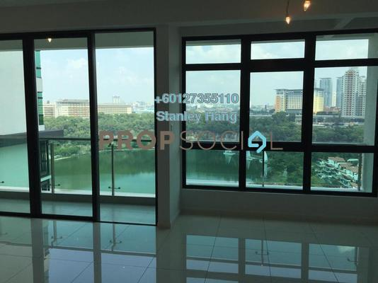 Condominium For Sale in LaCosta, Bandar Sunway Freehold Fully Furnished 2R/2B 1m