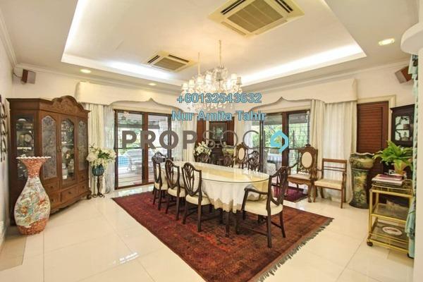 Bungalow For Sale in Villa Damansara, Kota Damansara Freehold Fully Furnished 5R/5B 5.3m