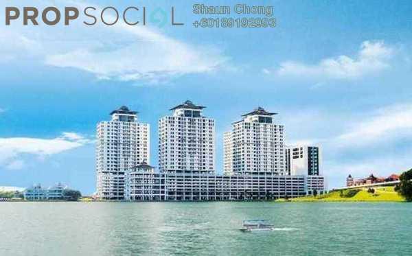 Condominium For Rent in The Heritage, Seri Kembangan Freehold Fully Furnished 2R/2B 1.55k