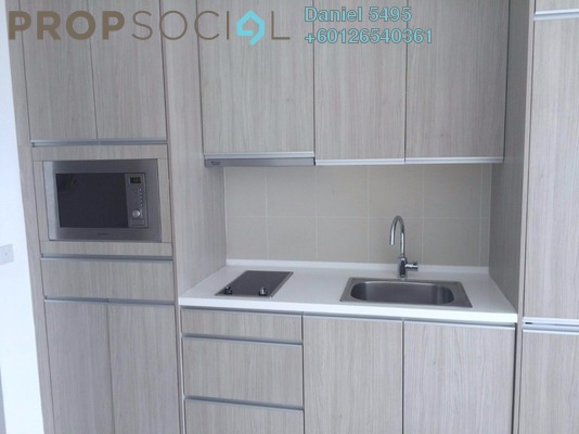 Condominium For Rent in AraGreens Residences, Ara Damansara Freehold Semi Furnished 2R/2B 1.7k