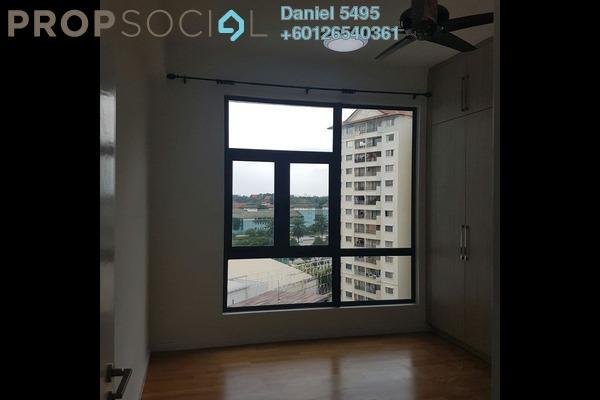Condominium For Rent in Urbana Residences @ Ara Damansara, Ara Damansara Leasehold Semi Furnished 2R/2B 2.1k