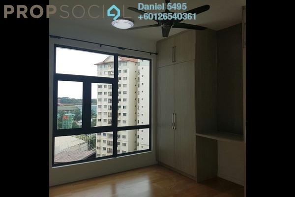 Condominium For Rent in Urbana Residences @ Ara Damansara, Ara Damansara Leasehold Semi Furnished 2R/2B 1.9k