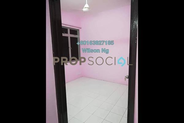 Apartment For Sale in Taman Mawar, Bandar Baru Salak Tinggi Leasehold Semi Furnished 3R/2B 230k