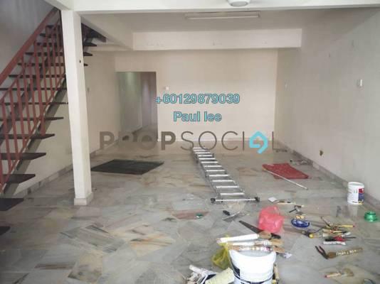 Terrace For Sale in PJS 10, Bandar Sunway Freehold Semi Furnished 4R/2B 570k