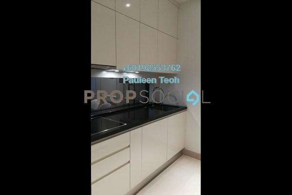 Serviced Residence For Rent in Pavilion Suites, Bukit Bintang Freehold Fully Furnished 1R/1B 5.5k